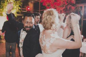 Hochzeit Fotos Party