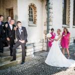 Hochzeitsfotos Wallisellen
