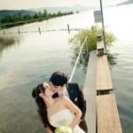 Hochzeit Strandhotel Schmerikon