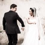 Lustige Hochzeitsfotos St. Gallen