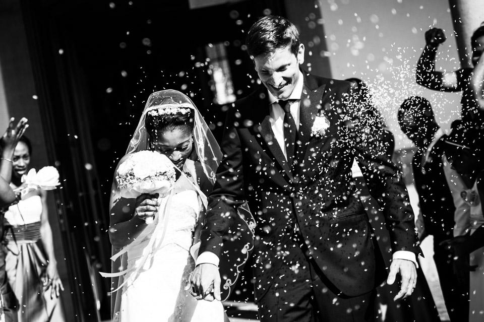 Hochzeitsreportage in St. Gallen