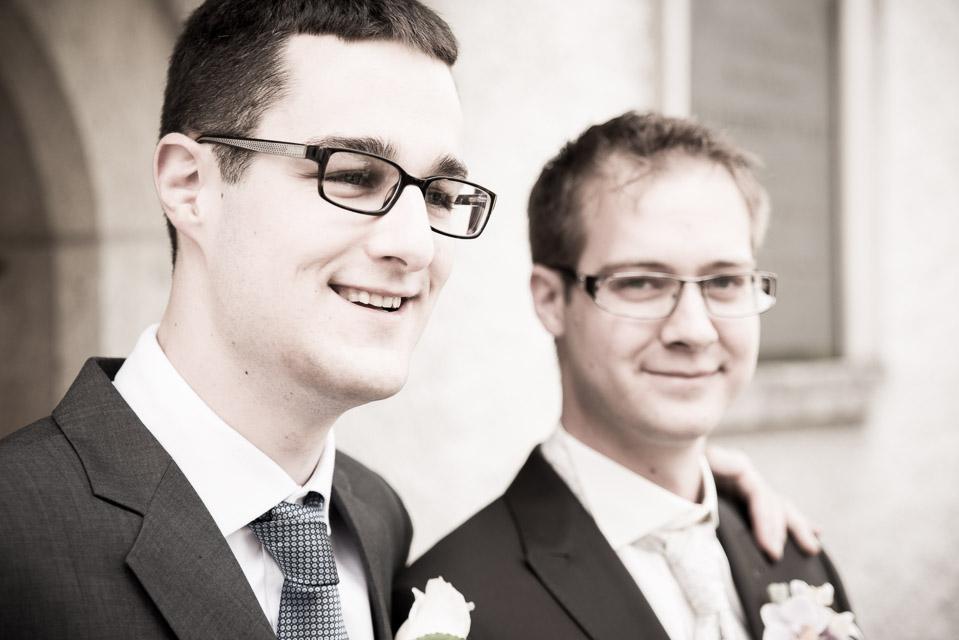 Hochzeitsfotos Weiningen