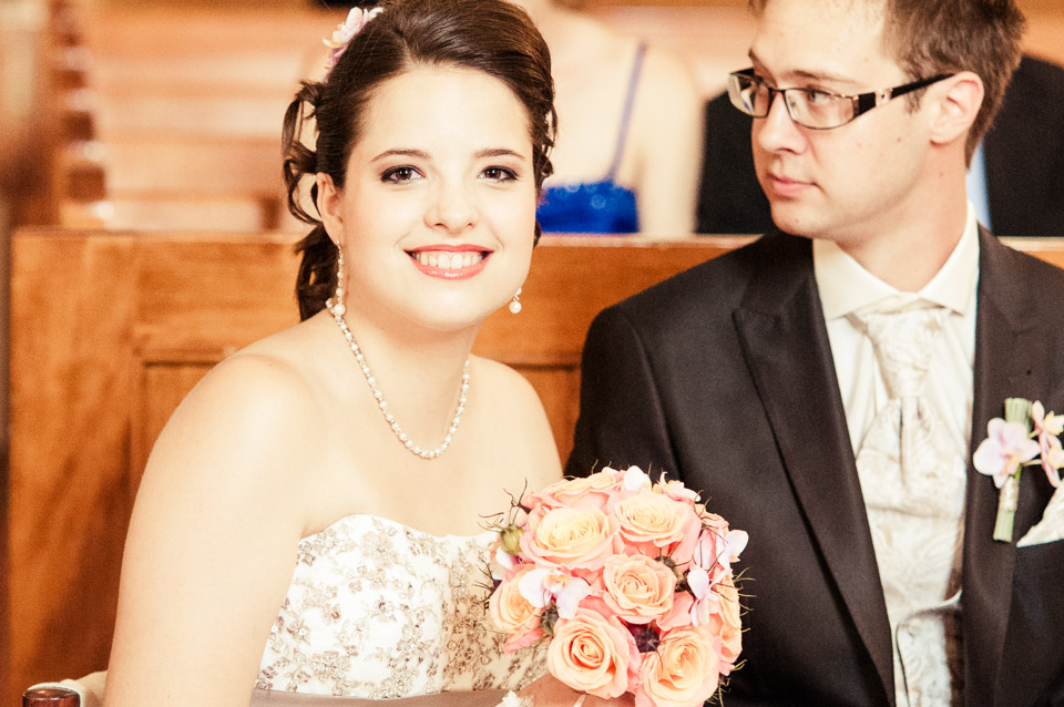 Hochzeitsreportage in Weiningen