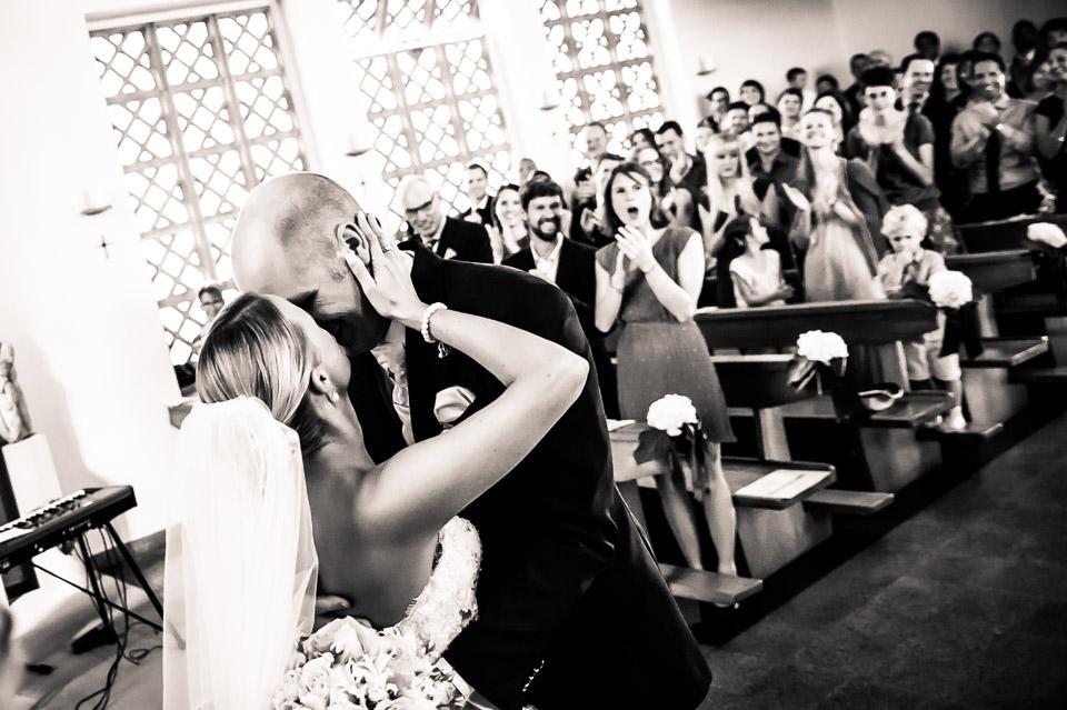 Hochzeit in Wädenswil und Horgen