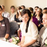 Hochzeitsfeier Fotos