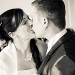 Hochzeitsfotos Katzensee