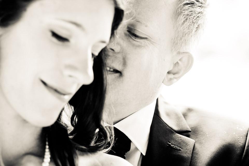 Hochzeit bei Regen – aber mit viel Sonnenschein in den Fotos