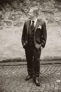 Hochzeitsportrait Rapperswil