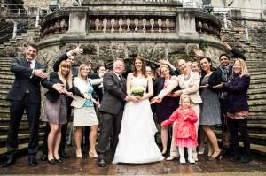 Hochzeitsreportage Rapperswil
