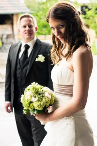 Hochzeitspaar Jona