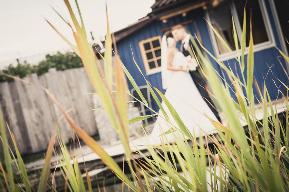 Hochzeit auf dem Bächlihof in Jona