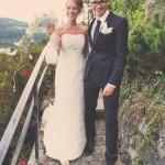 Hochzeitsfotos Schloss Oberberg St. Gallen