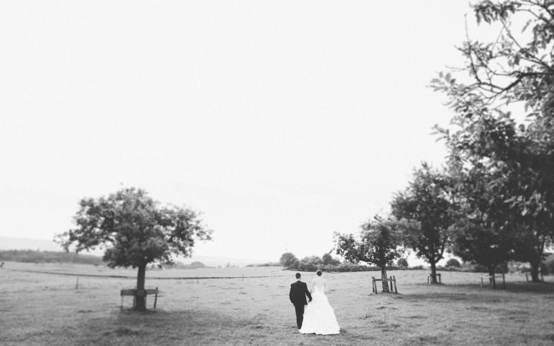 Hochzeit von Dominique und Hanspeter