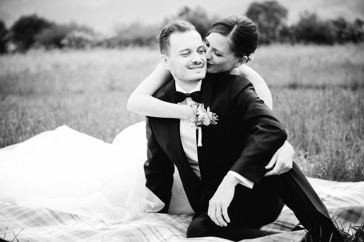 Hochzeit Bächlihof