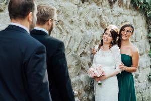 Hochzeit Schloss Greifensee