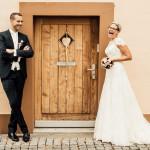 Hochzeitspaar Foto Shooting Weesen