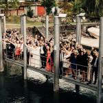 Hochzeit am Walensee