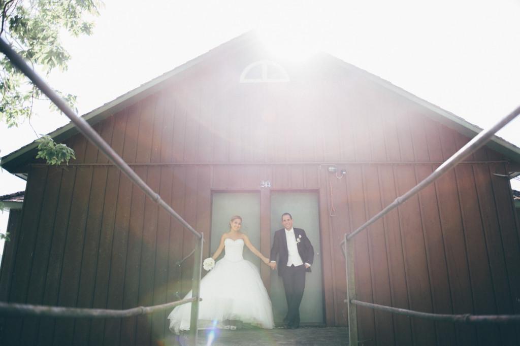 Hochzeitsfotos Brautpaar Meisterschwanden