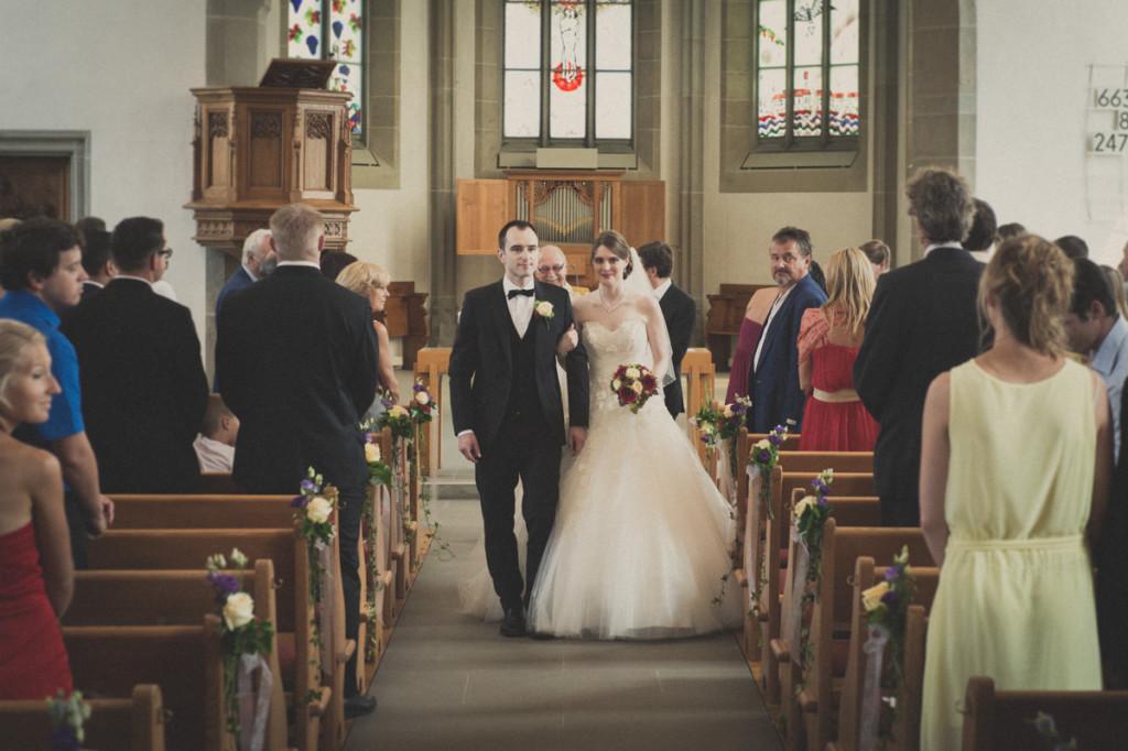 Hochzeitsfotos Meilen