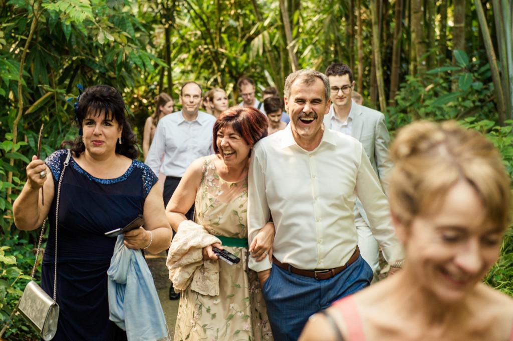 Hochzeit Masoala Halle Zoo Zürich