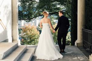 Hochzeitsfotos Zürich Höngg