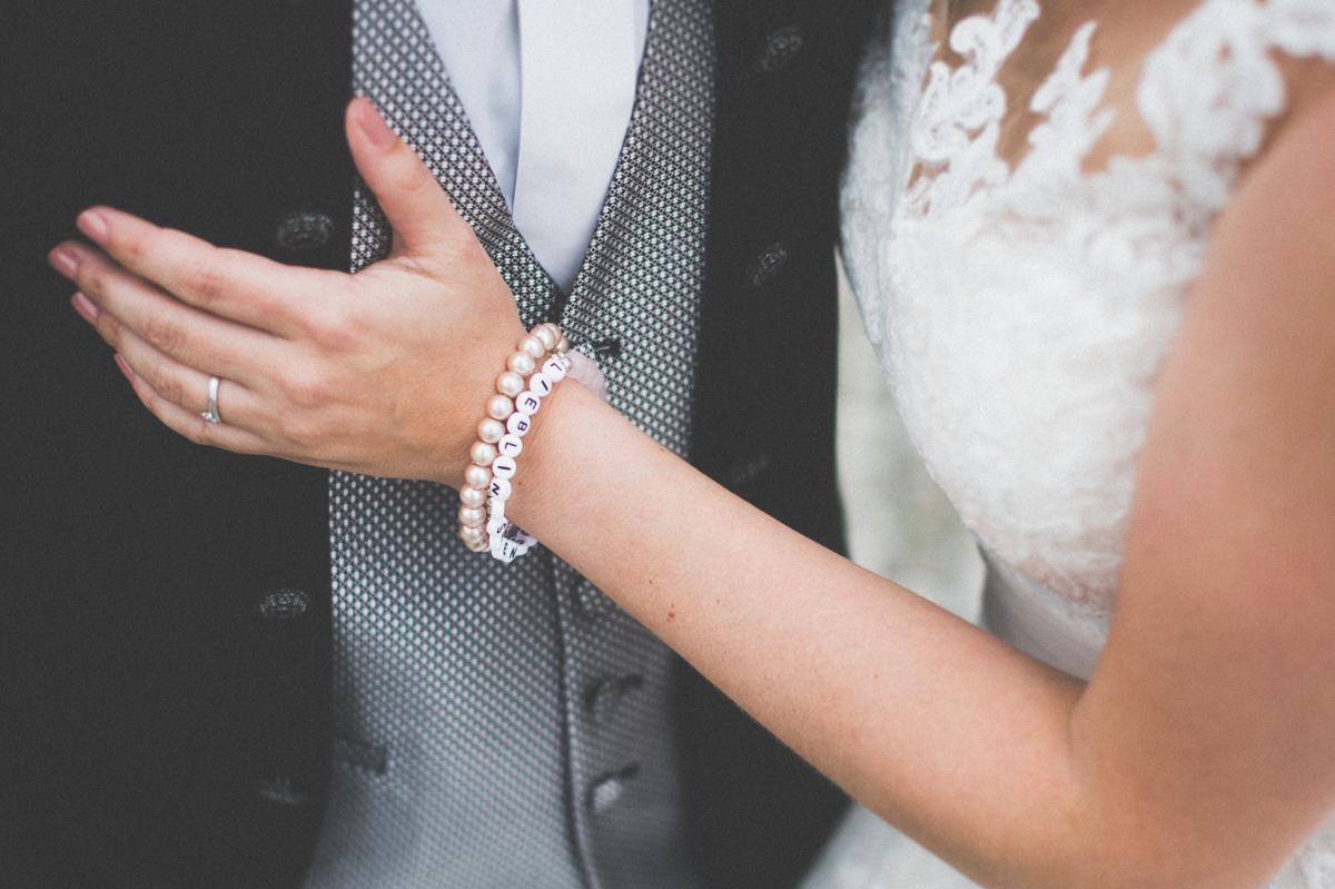 Fotos Brautpaar Hochzeit Meilen