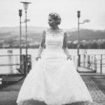 Braut Hochzeit Meilen