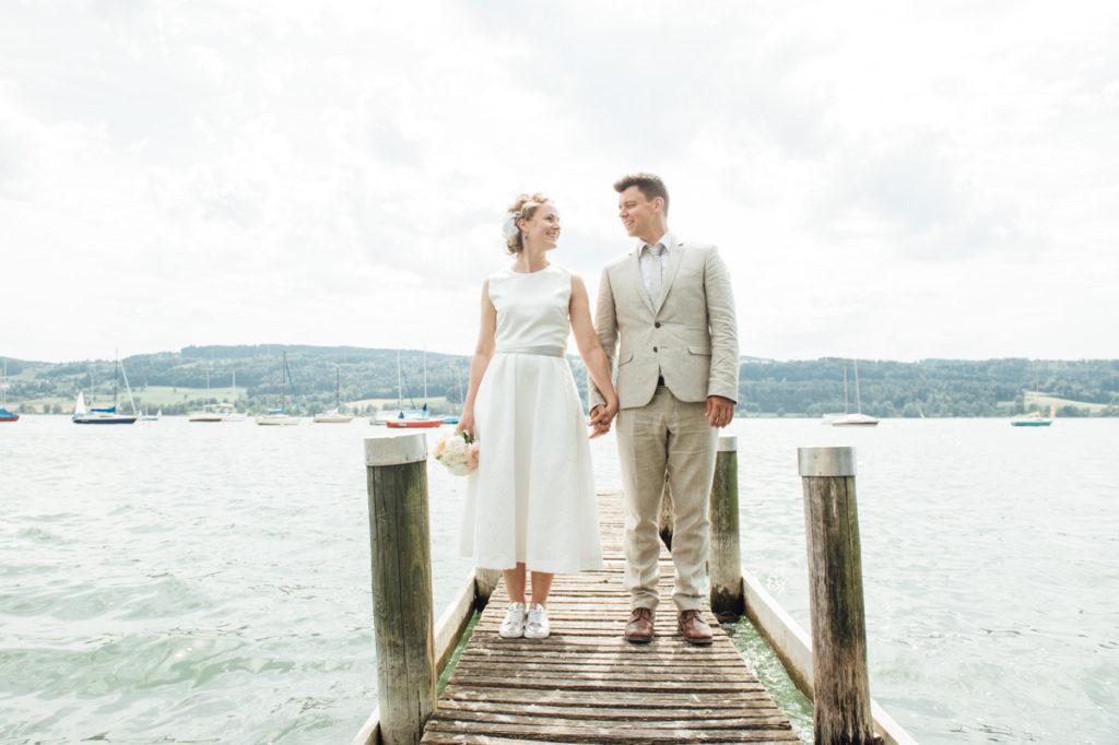 Hochzeitsfotos Schloss Greifensee