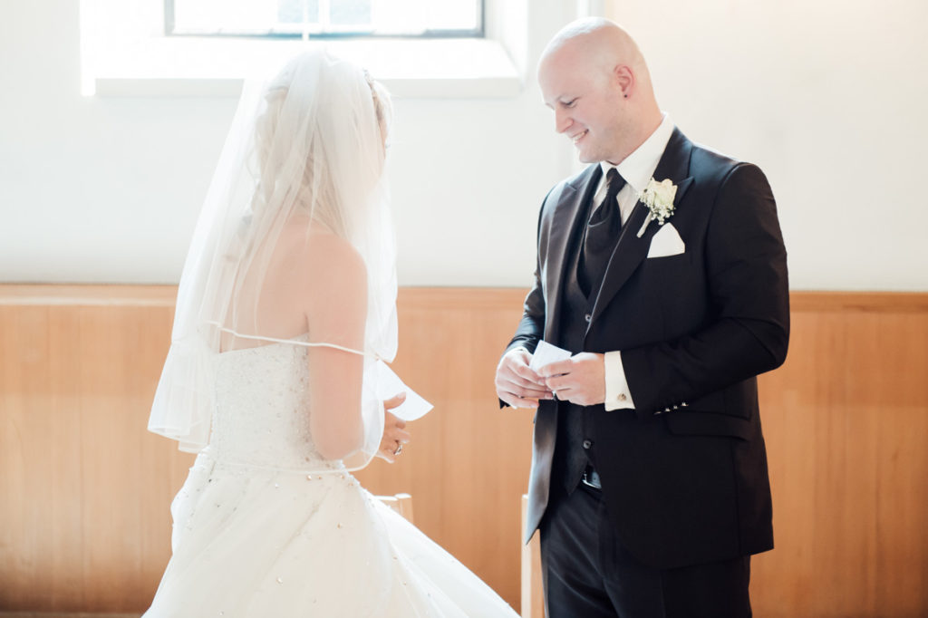 Hochzeit Kirche Otelfingen