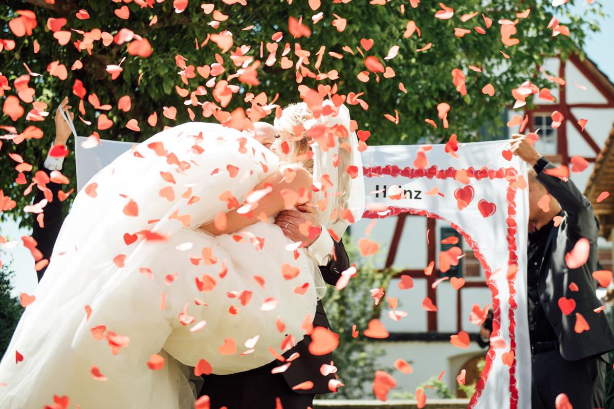 Spiele Hochzeit Herz