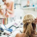 Hochzeit Vorbereitungen Braut