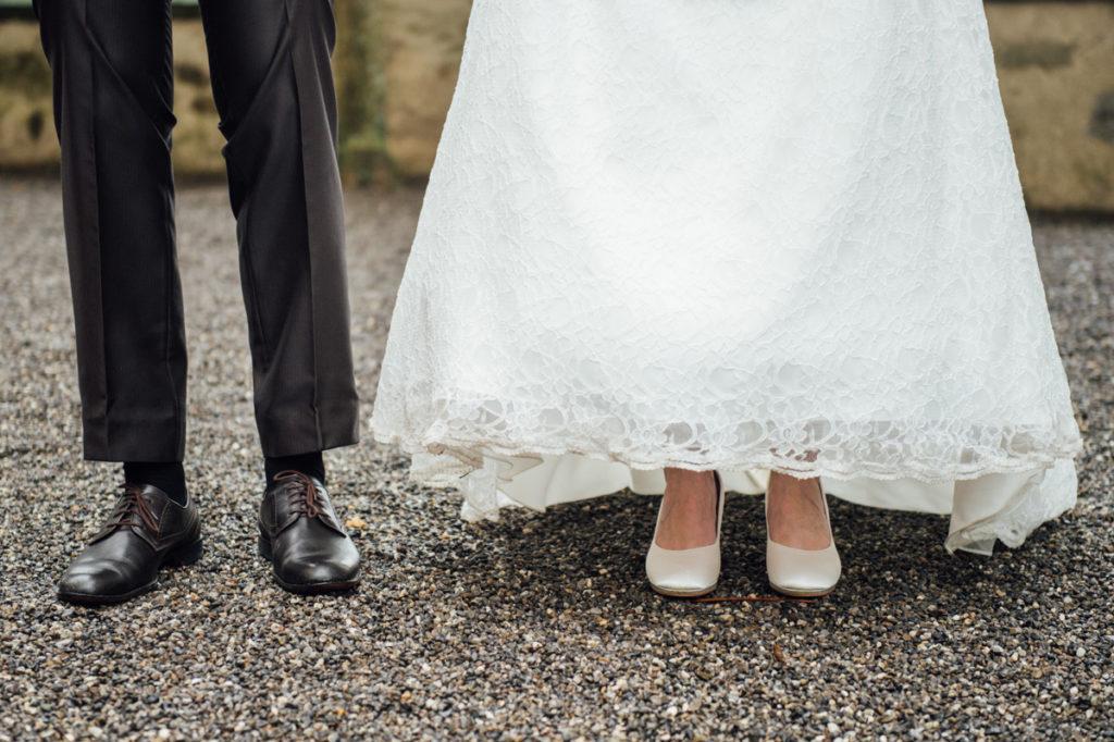 Schuhe Hocheit