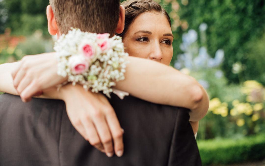 Hochzeit auf Schloss Heidegg