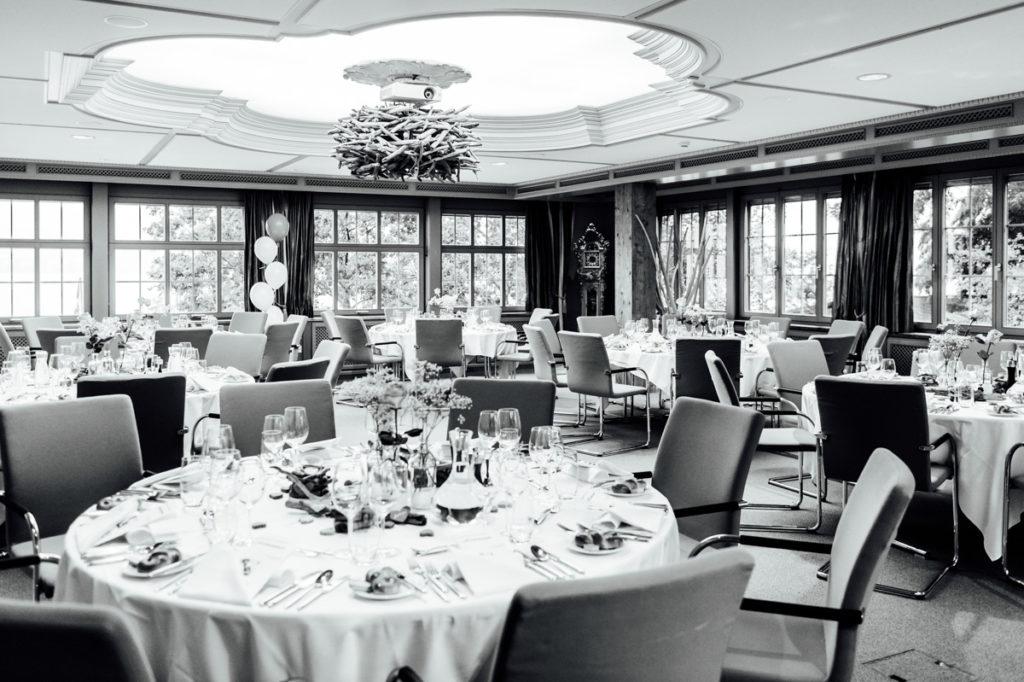 Details Hochzeit Hotel Seerose