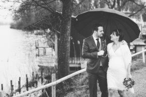 Brautpaar Greifensee Maur