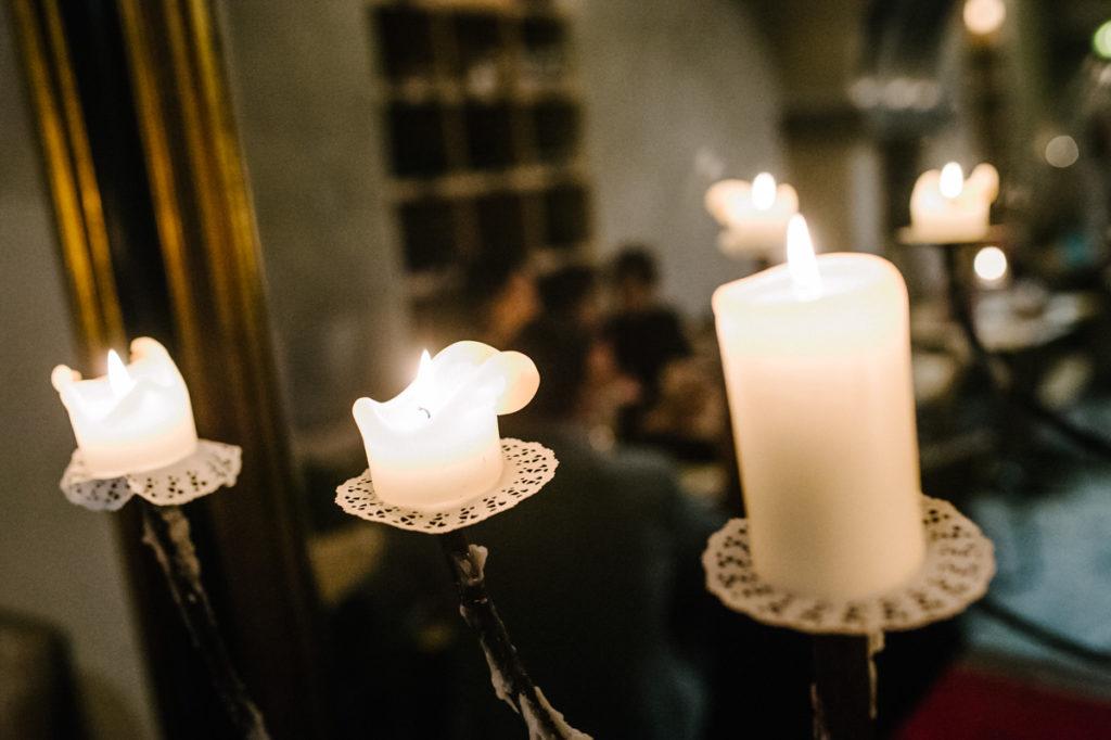 Zivile Hochzeit in Zürich
