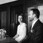 Brautpaar Stadthaus Zürich