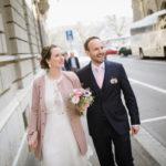 Zürich Hochzeit