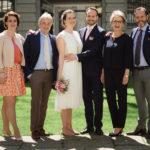 Zürich Hochzeit Familienfotos