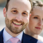 Brautpaar Zürich