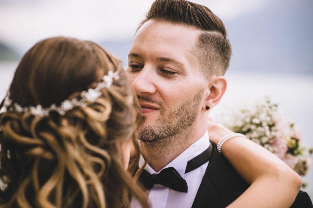 Hochzeitsfotos Weggis