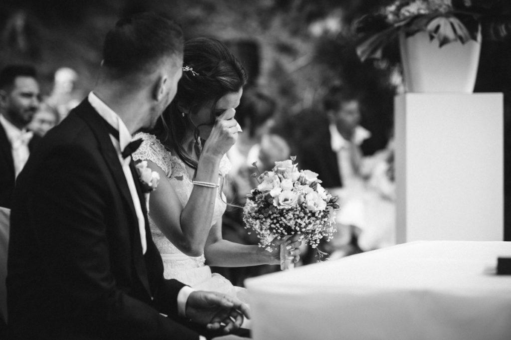 Hochzeitsfotos am Vierwaldstättersee