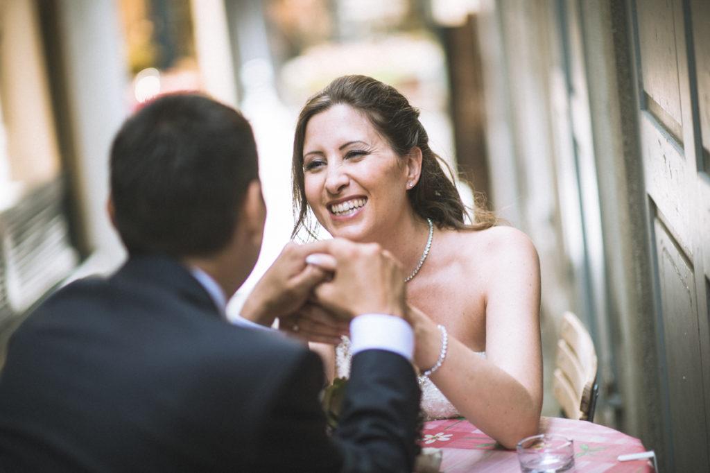 Fotos Hochzeit Zürich