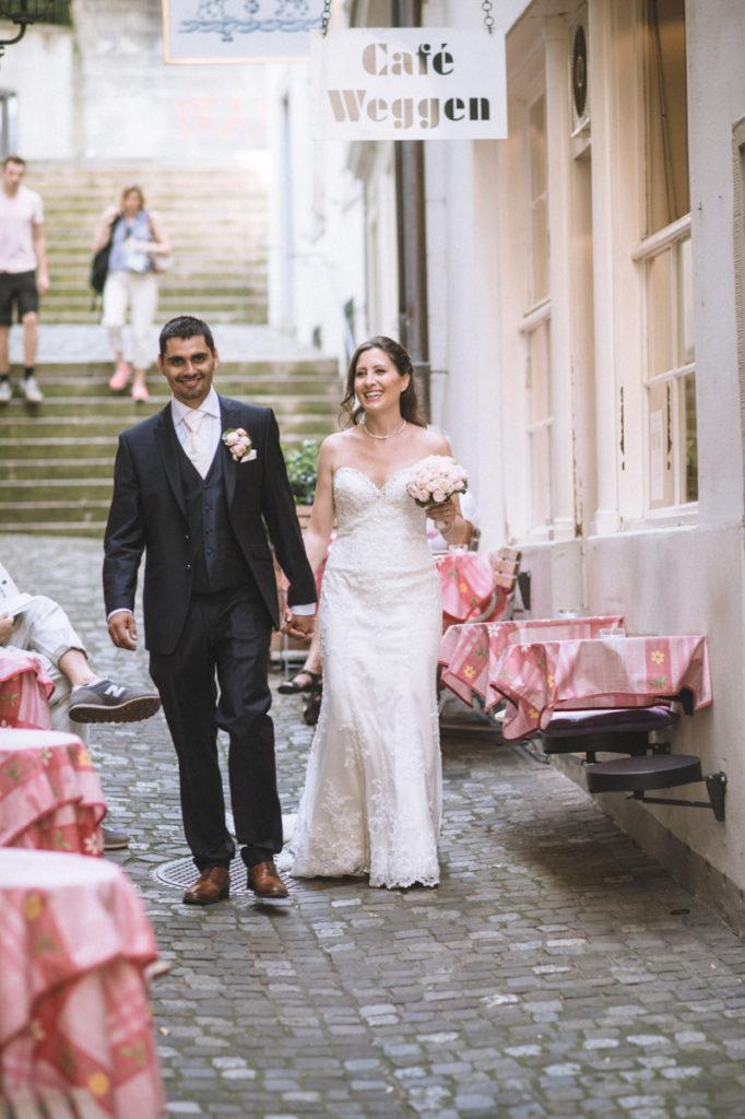 Hochzeitsfotograf Zürich