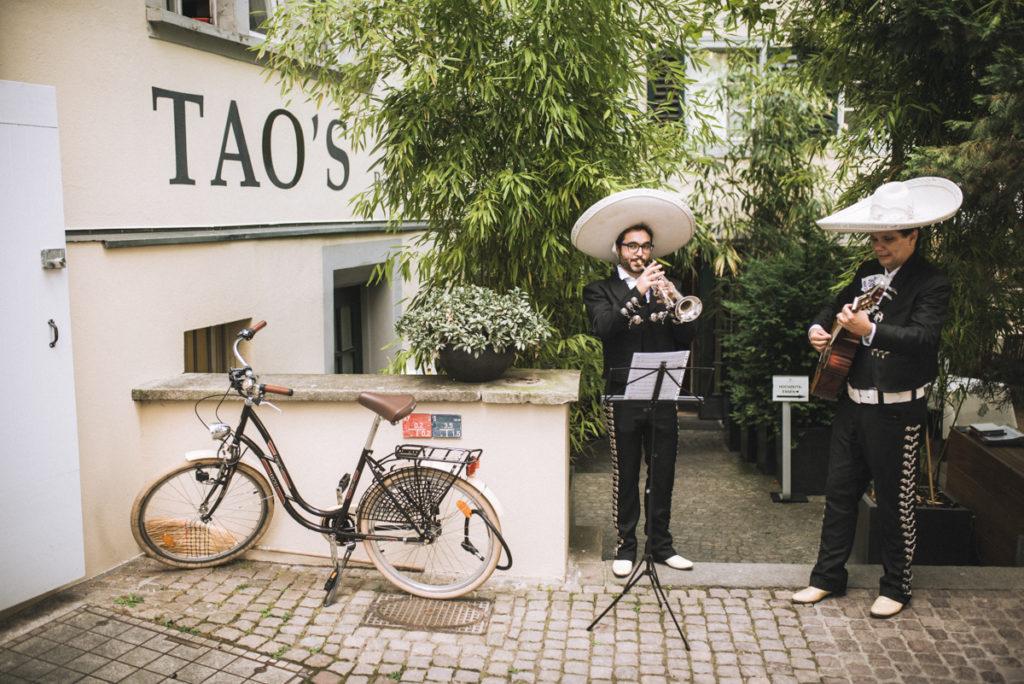 Hochzeit Fotos Zürich