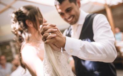 Hochzeit von Nicole und Carlos in Zürich