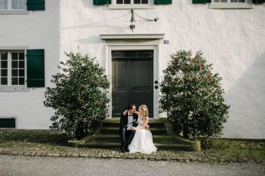 Fotograf Hochzeit Greifensee