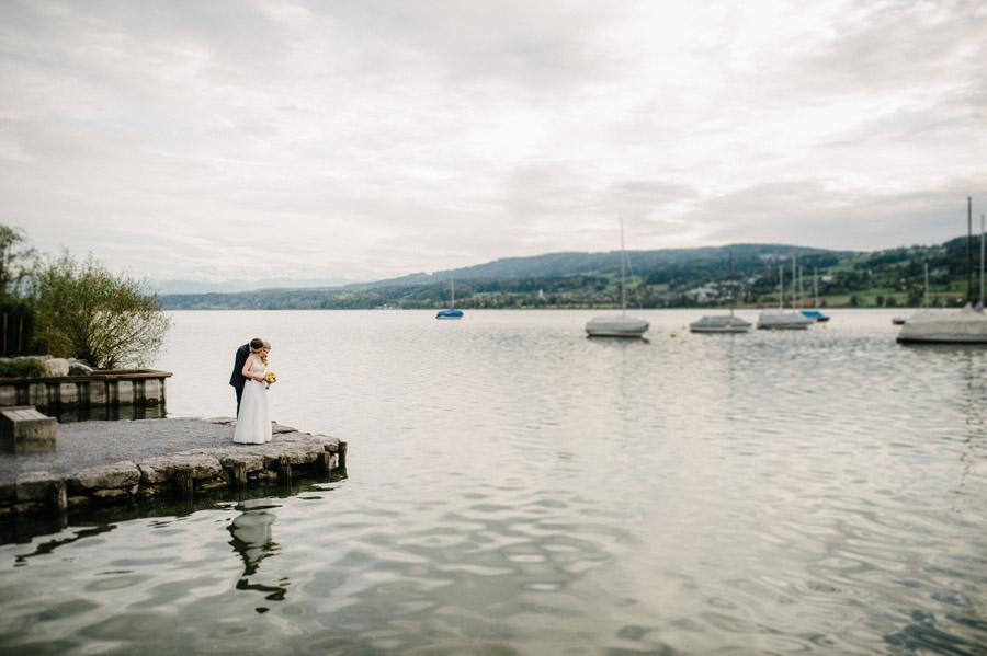 Hochzeit Greifensee
