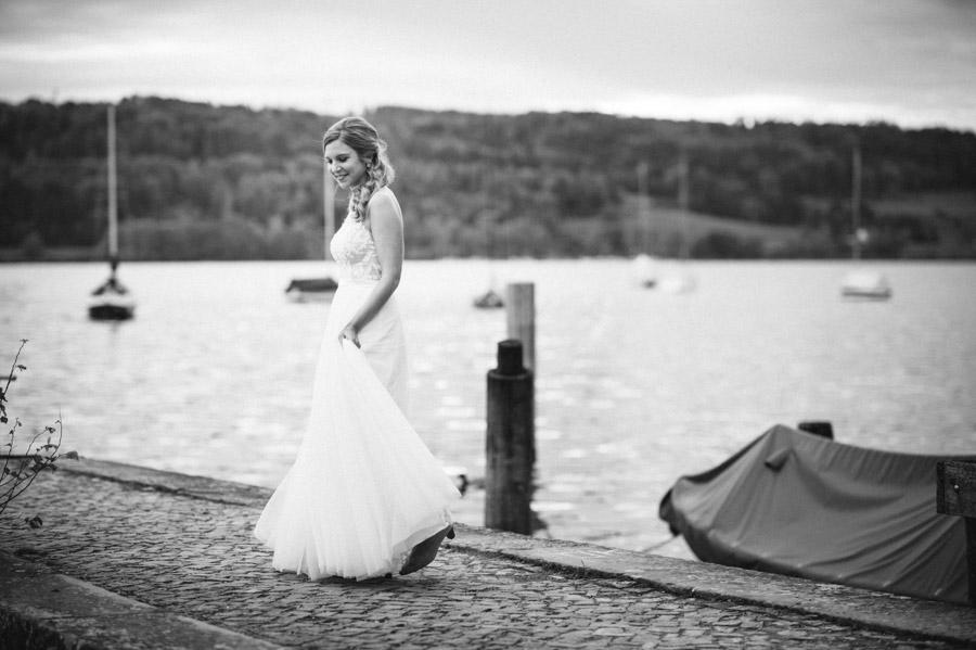 Hochzeit Greifensee Fotos