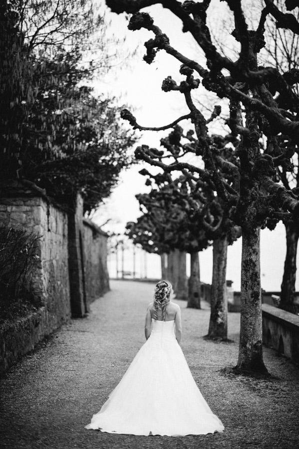 Foto Braut Fotoshooting